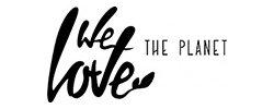 We love the planet duurzame cadeaus