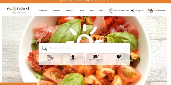 Superfoods van Ecomarkt.nl