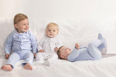 duurzame babykleding
