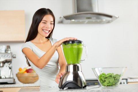 duurzame keukenapparaten