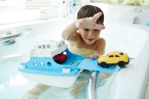 duurzaam speelgoed en knutselen