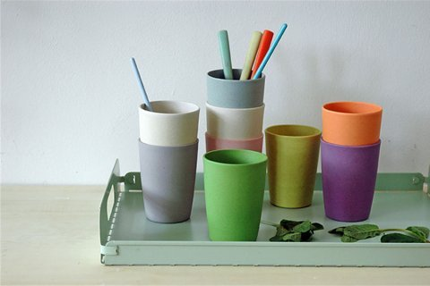 eco drinkbekers