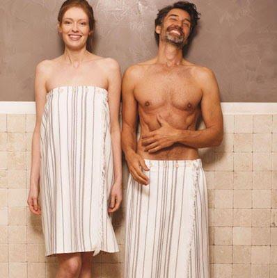 duurzame handdoeken