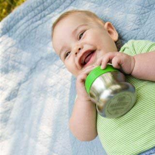 duurzame babyflesjes