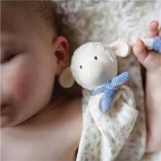 duurzame babyspeeltjes