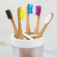 duurzame tandenborstel