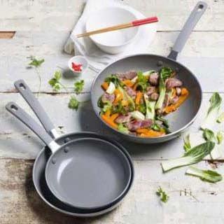 koken en bakken als duurzaam cadeau idee vrouw
