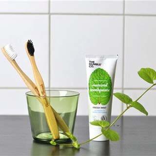 duurzaam tandenborstel