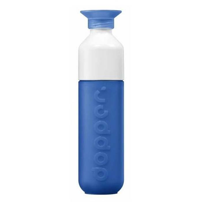 duurzame fles de dopper