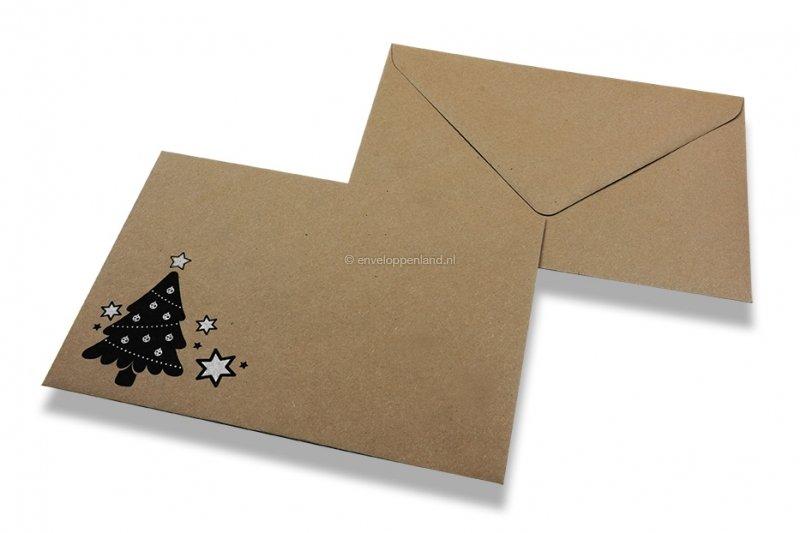 duurzaam cadeau gefeliciteerd envelop