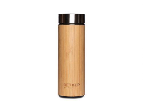 Retulp bamboo fles 02