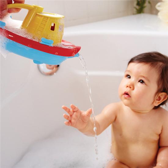 badspeelgoed sfeer