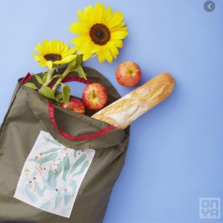 duurzame boodschappentassen